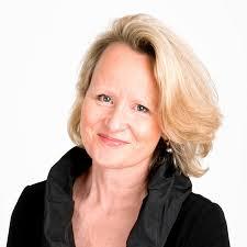 Ann Dowsett Johnston