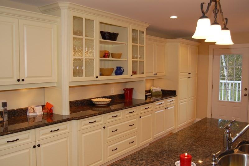 Kitchen Cabinets In Truro