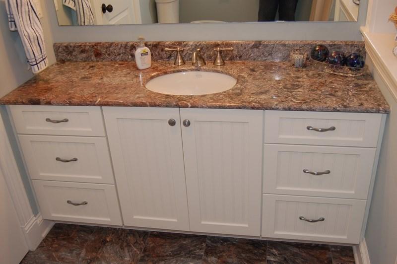 Bathroom Vanities in Halifax