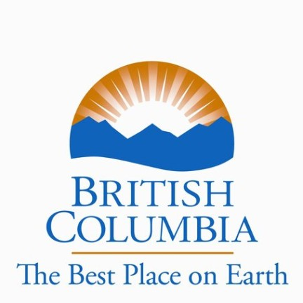 Province of BC Sponsor