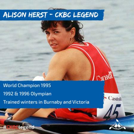 Alison Herst
