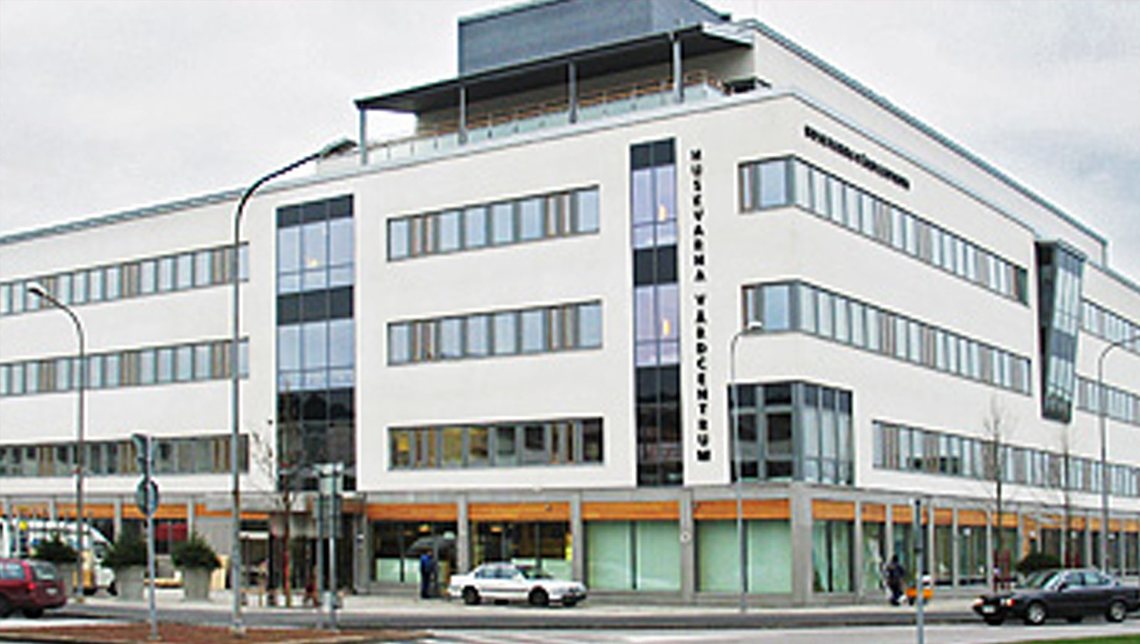 Huskvarna Healthcare Centre