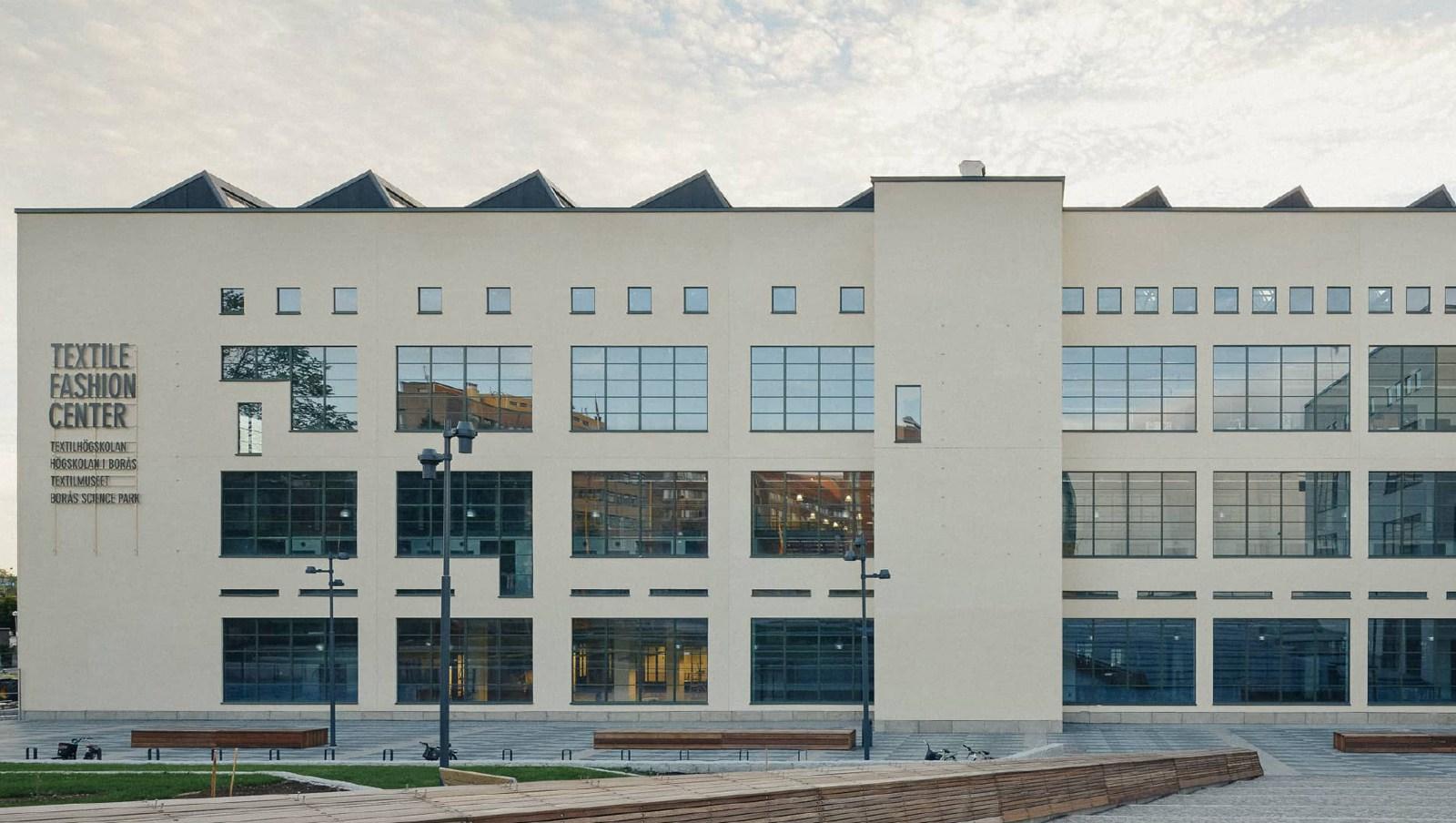 Kanico Textile Fashion Center
