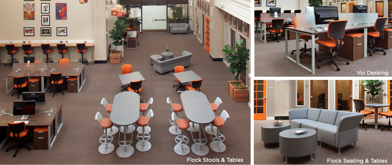 Office Furniture Attraction