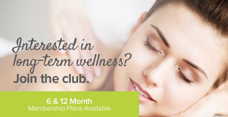 Massage Addict membership banner