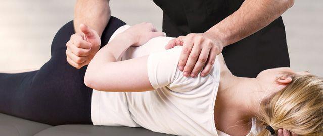 Licenced Chiropractors