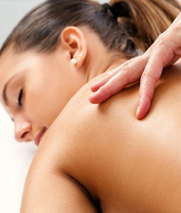 Massage Addict Session