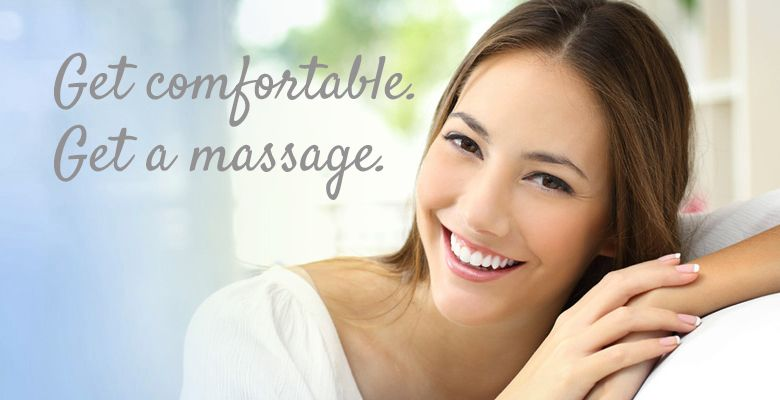 Massage Addict First Visit Banner