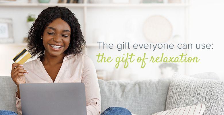 Massage Addict - Gift Cards