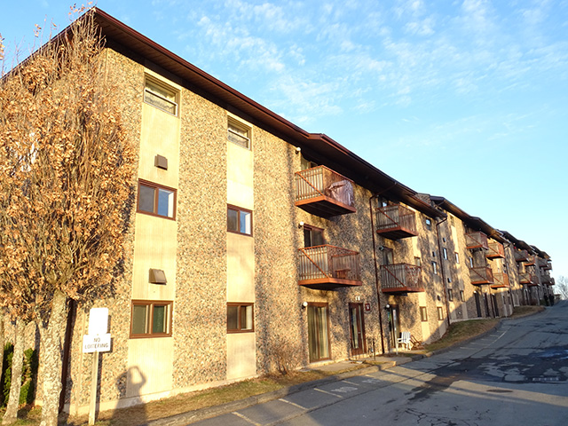 Milestone Properties - Apartments Commercial Space Halifax ...