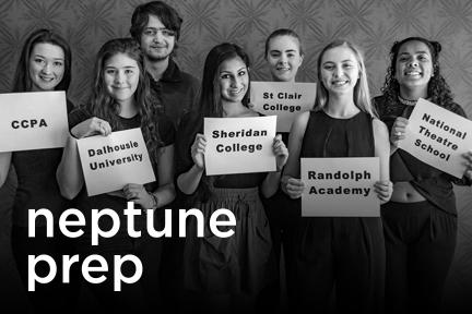 Neptune Prep Program