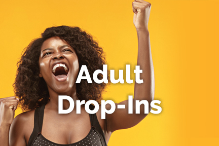 Adult Drop-In Classes