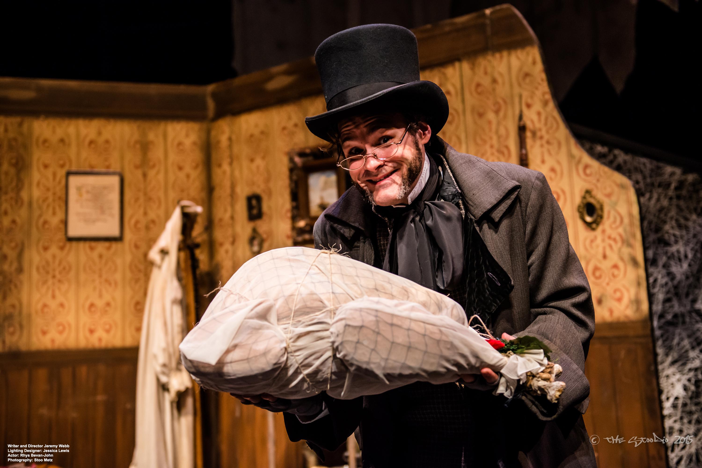 A Christmas Carol 2009 Cast.Dickens A Christmas Carol