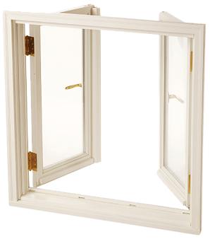 French Inswing Casements