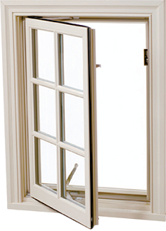 Norwood Outswing Casements