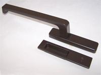 lift brown handle