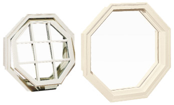 Octagon Windows