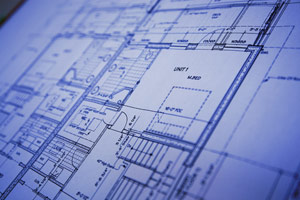 Dessins architecturaux et specifications techniques