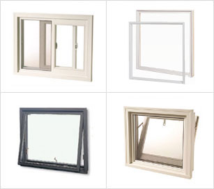 Other Window Styles