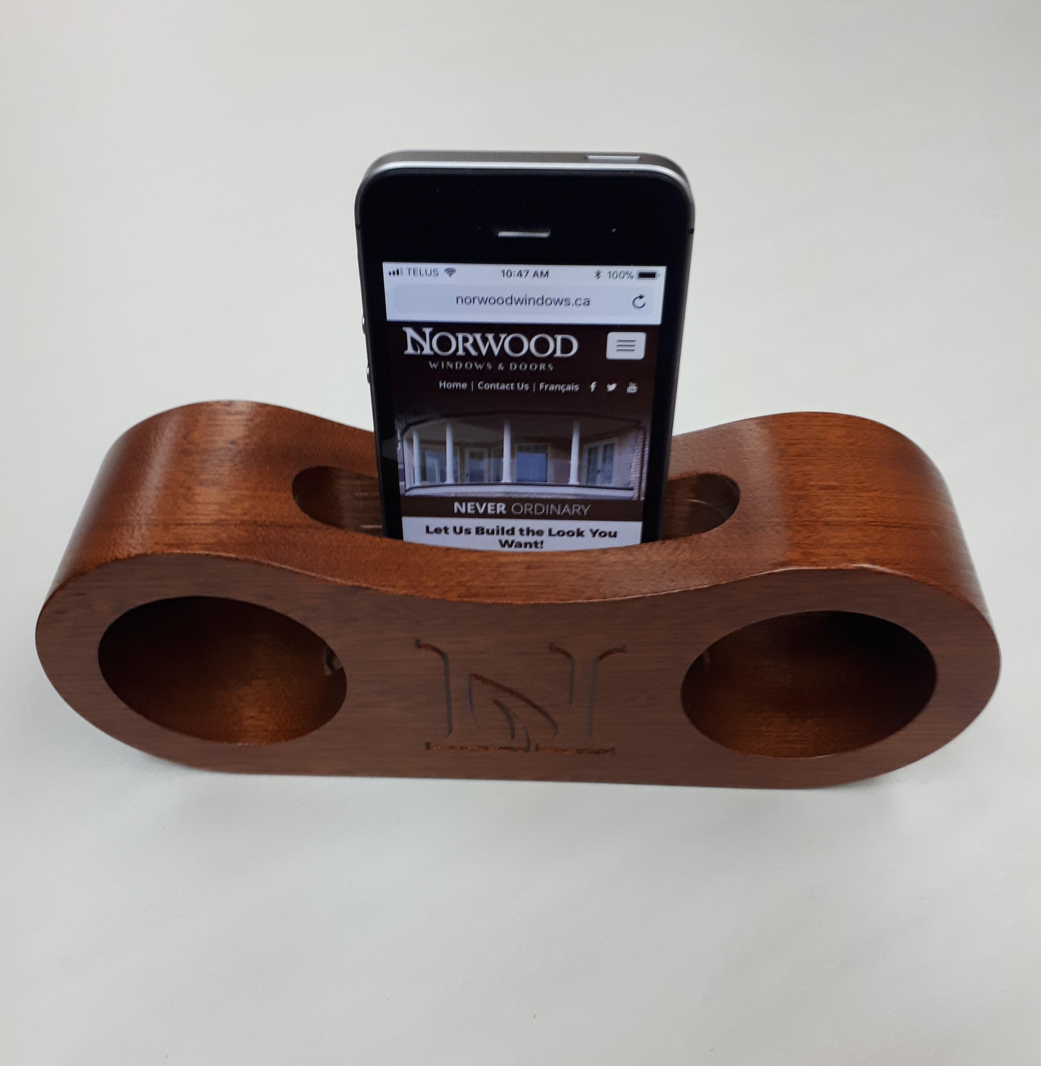 Soundbox  View