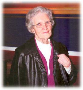Dorothy MacLeod