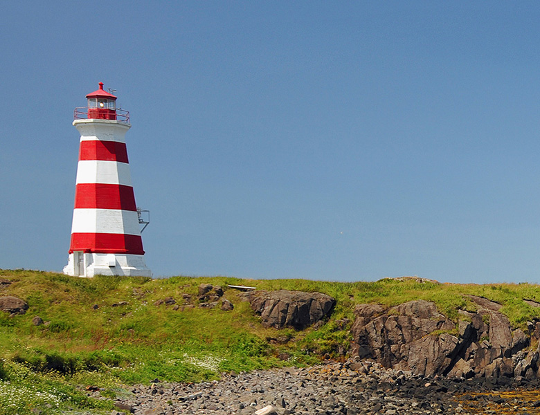 NSLPS Nova Scotia Lighthouse Preservation Society