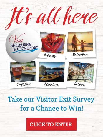 Take our Survey for a chance to win!
