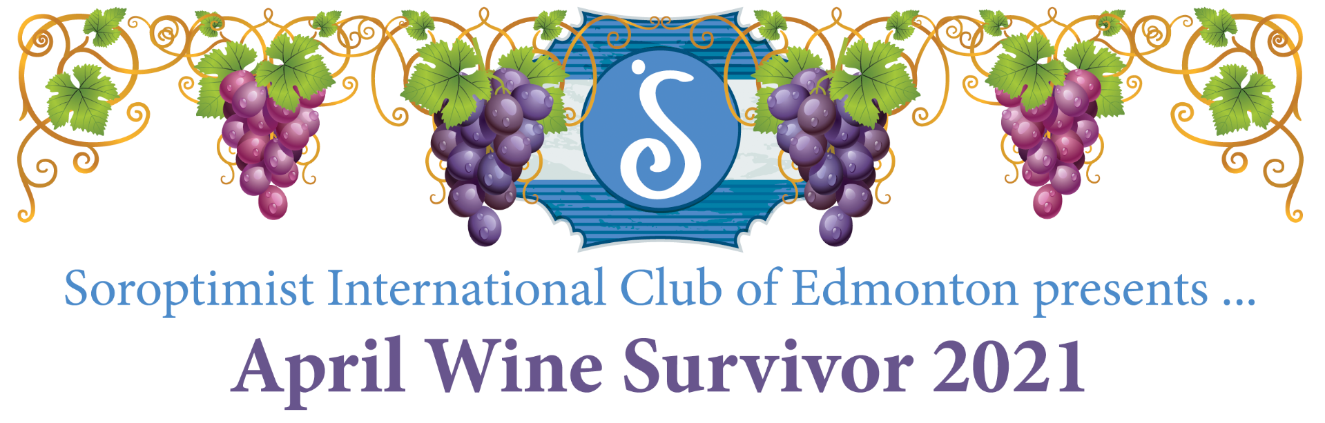 wine survivor banner