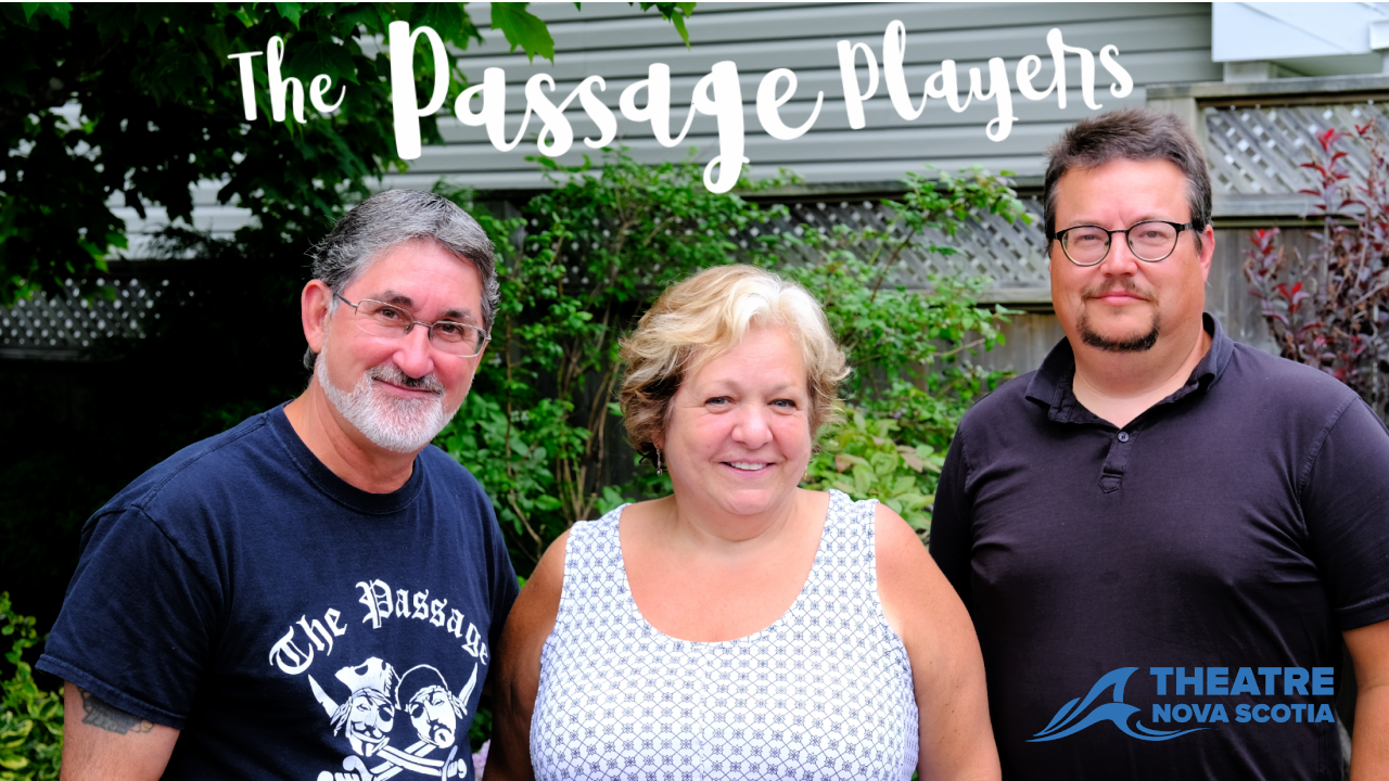 Thumbnail image for Passage Players video