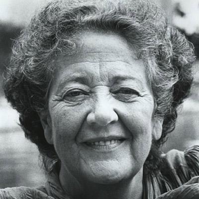 Joan Orenstein