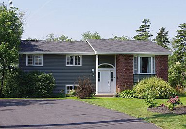 Our team will do your vinyl siding job anywhere in the Halifax Regional Municipality.