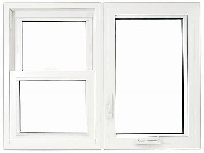 Our vinyl windows come from quality manufacturers.