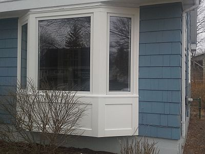 Another of our many replacement window jobs.