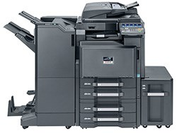 Photocopiers are a common and important piece of office equipment.